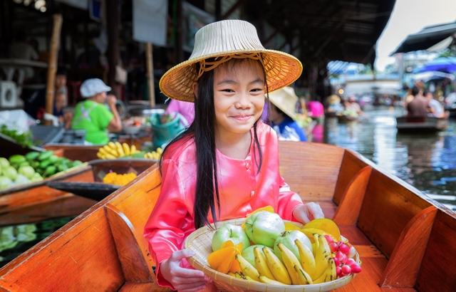 Thaïlande - Circuit Splendeurs de Thaïlande et extension Koh Samed Hôtel 3*