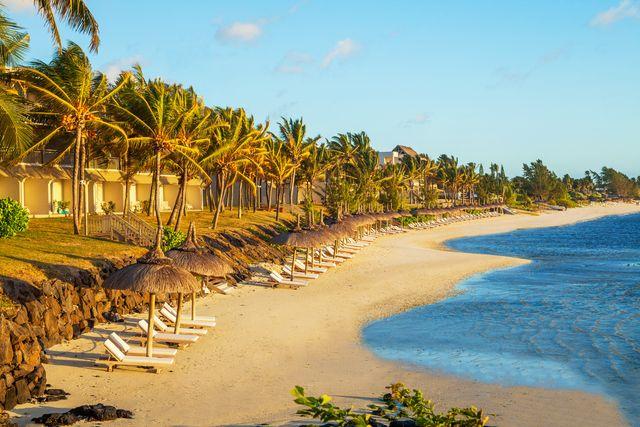 Splendeurs de Madagascar & Extension île Maurice - voyage  - sejour
