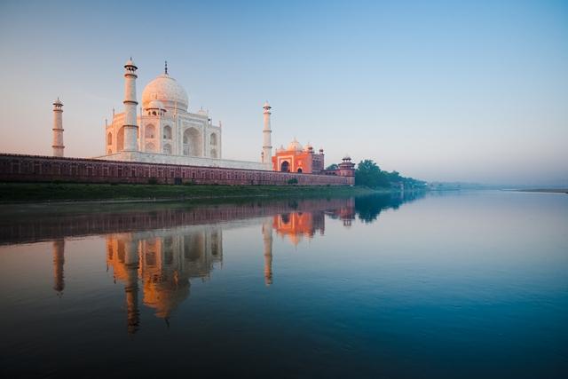 Circuit - Splendeurs de l'Inde du Nord - 1