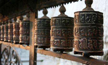 Chine Circuit Splendeurs Du Tibet