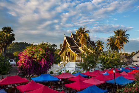 Splendeurs du Laos 10J/7N - 2019