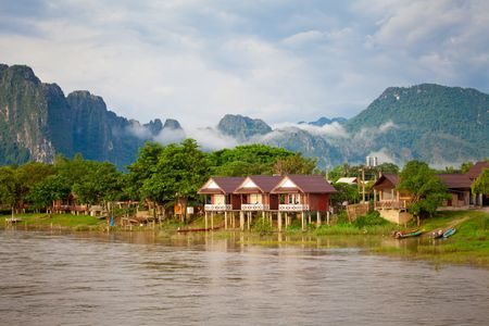 Splendeurs du Laos extension Vietnam - Baie d'Along 13J/10N - 2019