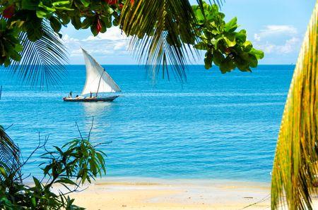 Splendeurs de Tanzanie & extension Zanzibar 13J/10N - 2019
