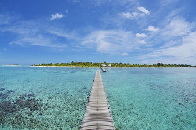 Circuits Maldives Pas Cher Lidl Voyages