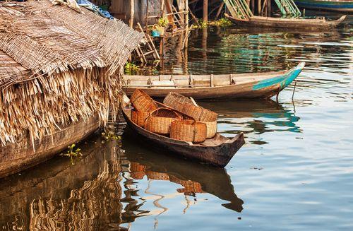 Splendeurs du Cambodge 10J/07N - 2019