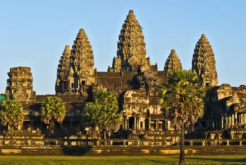 Splendeurs du Cambodge extension Sihanoukville 4* 12J/09N - 2019