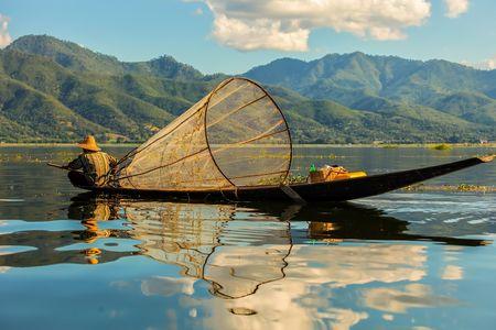 Merveilles de Birmanie 15J/12N - 2019