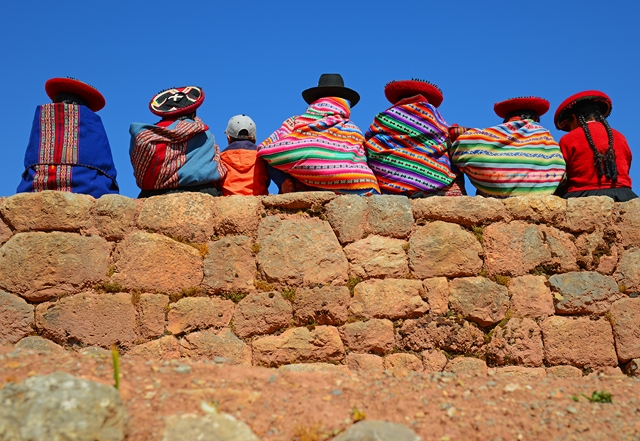 Circuit - Merveilles Pérou et Bolivie - 1