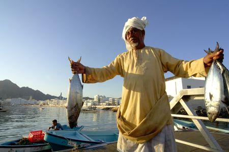 Combiné Splendeurs d'Oman & des Emirats extension Péninsule de Musandam - 1