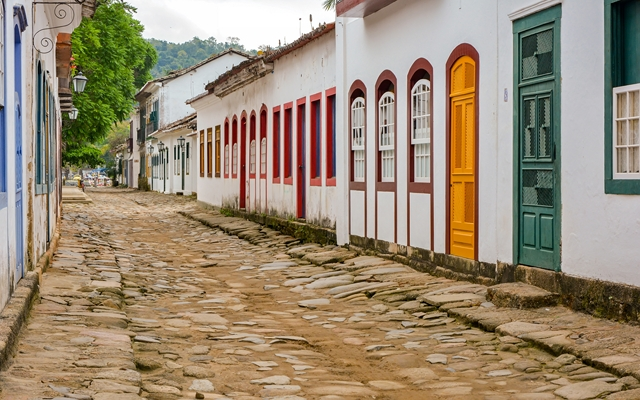 Circuit  Pré-voyage Pantanal et Merveilles du Brésil 17J/14N - 1