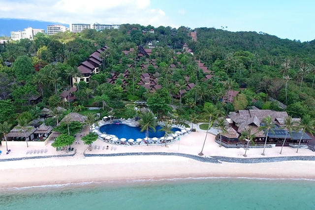 Circuit - Splendeurs de Thaïlande & extension Koh Samui Hôtel 4* - 1