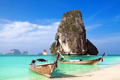 Circuit - Splendeurs de Thaïlande & extension Krabi Hôtel 4* - 1