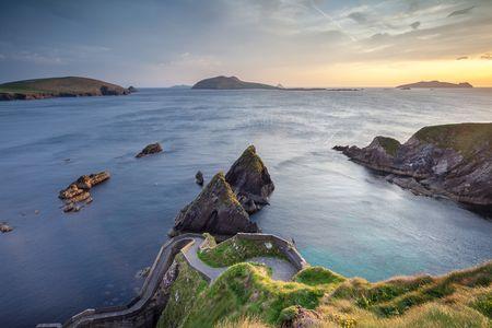 Splendeurs d''Irlande 8J/7N - 2019