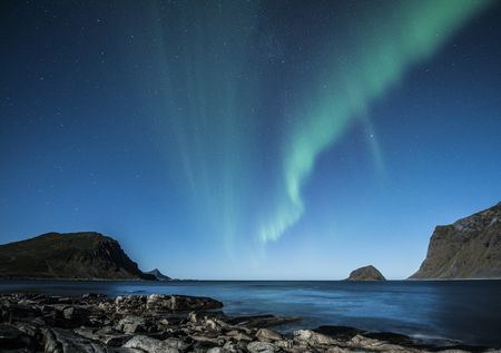 Splendeurs de l'Arctique 7J/6N - 2020