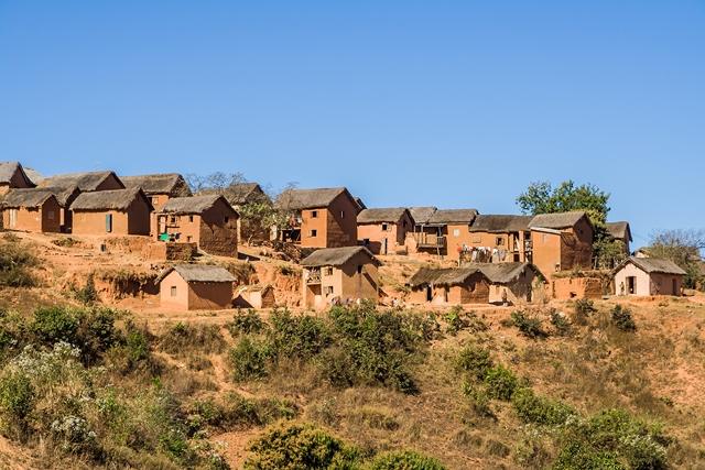 Circuit Splendeurs de Madagascar