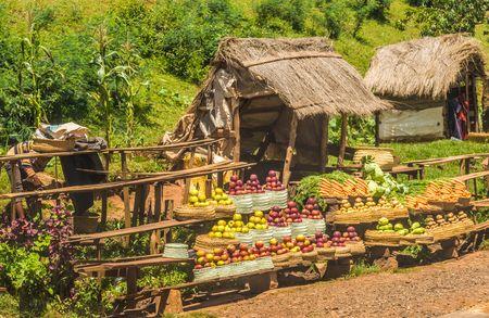 Splendeurs de Madagascar extension Ile Maurice 16J/13N - 2019