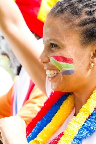 Afrique du Sud - Swaziland-Eswatini - Zimbabwe - Circuit Splendeurs d'Afrique du Sud avec extension aux Chutes Victoria