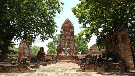 Circuit - Merveilles de Thaïlande (hôtels 4*) - 1