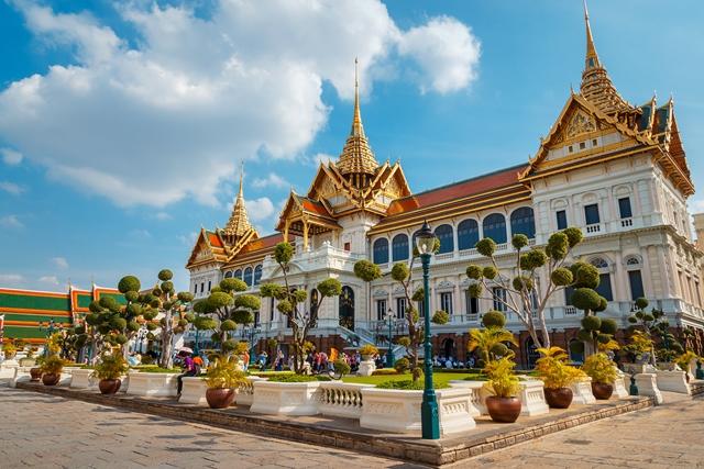 Circuit - Merveilles de Thaïlande & Extension Krabi (Hôtel 4*) - 1