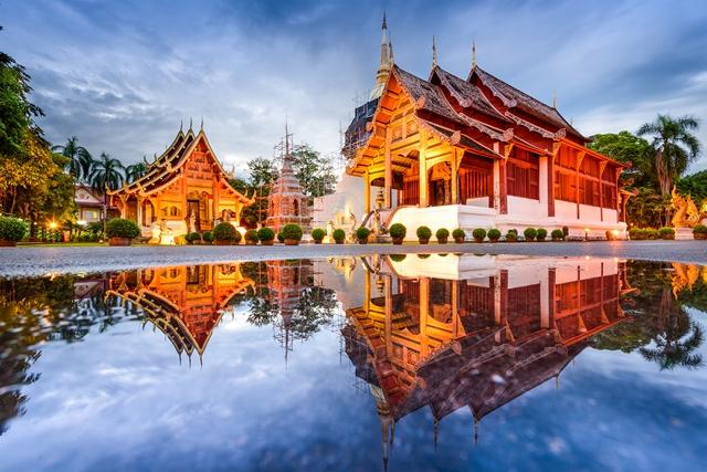 Explorations de Thaïlande Cha Am Hôtel 4* 15J/12N - 2019 - 1
