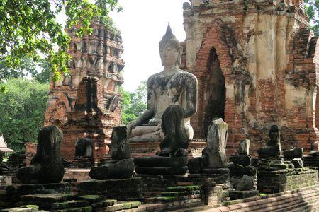 Circuit - Explorations de Thaïlande et séjour à Phuket (Hôtel 3*) - 1