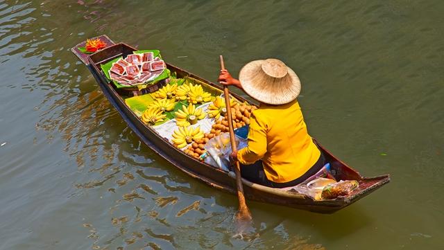 Circuit -  Explorations de Thaïlande et séjour Khao Lak 4* - 1