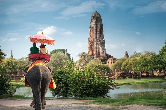 Circuit Explorations de Thaïlande et  Krabi Hôtel 4* - 1