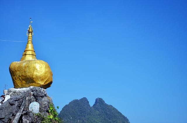 Splendeurs de Birmanie & Extension Rocher d'Or - voyage  - sejour