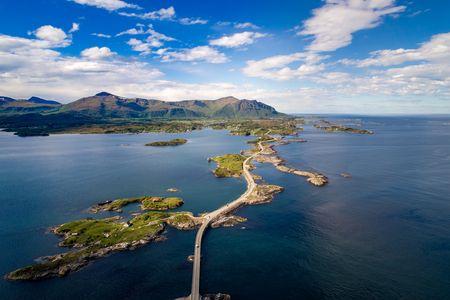 Merveilles de Norvège 10J/9N - 2019