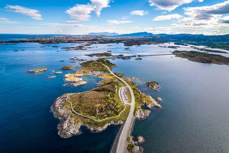 Merveilles de Norvège 10J/9N - 2020