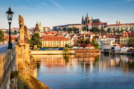Splendeurs de l'Europe Centrale 8J/7N - 2019
