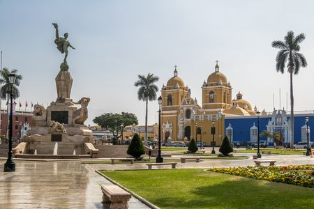 Circuit Splendeurs du Pérou et Extension Nord 3*