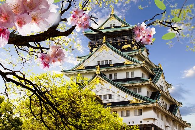 Splendeurs du Japon 10 ou 11J/8N - 2019