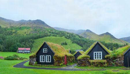 Splendeurs de l'Islande en Eté - 9J/7N - 2019