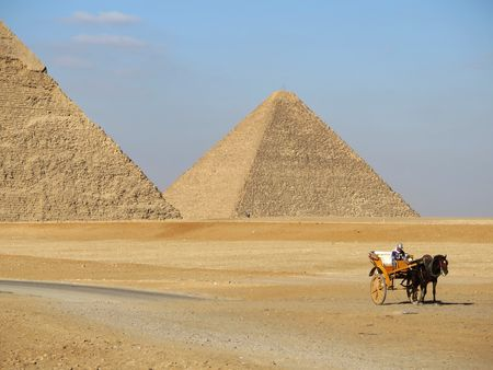 Merveilles du Caire & du Nil 11J/10N