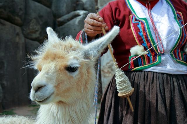 Circuit Douceurs du Pérou 3*
